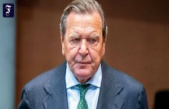 Dispute about Nord Stream 2: Schröder for painful responses