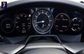 Infotainment in the Porsche 911: Fast and always hybrid