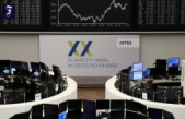The Xetra ® trading system: Technical fault lays Dax lame