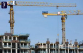 To the Corona-time: construction sector boosts sales