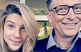 Phoebe Adele Gates - Bill Gates's Daughter