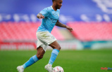 Raheem Sterling honoured by Queen Elizabeth II for services to racial equality in sports