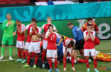The Brand New: Match Suspended in Euro 2020 Following Player Collapses