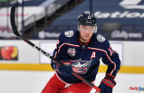 Cam Atkinson traded to Philadelphia Flyers