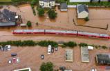German railway: Floods cause $1.5 billion in damage to network