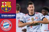 Barcelona vs. Bayern Munich result: Robert Lewandowski scores twice, German side crushes Blaugrana