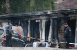 North Macedonia: 14 killed in fire at COVID-19 Field Hospital