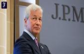 Start of the US reporting season: J.P. Morgan resolves $1.5 billion loan loss provisions