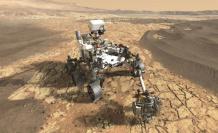 NASA will send the names of 10.9 million people on Mars