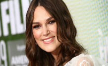New role in the TV for Keira Knightley - view