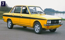 50 years of the Volkswagen K 70: The forgotten pioneer