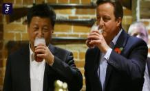 Britain and China: Hong Kong and Huawei send relations plummeting