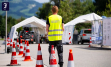After the Test debacle in Bavaria: police should help in the search for 150 Infected