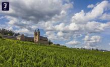 Culinary delights from Rheingau: Tischlein, deck dich