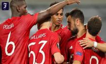 Europa League-semi-final: Manchester United and the struggle against the Trauma