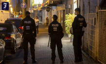 Gambling and sports car: large-scale RAID against clan crime in NRW