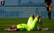 Manuel Schäffler: A Wiesbaden gates hero and Type says goodbye