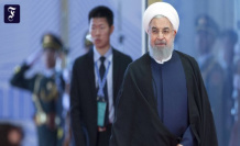 Veto of the arms embargo: Iran can count on China and Russia
