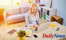 Work from Home: improving Your Productivity While Working from Home