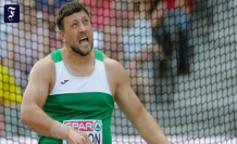 Athletics in Belarus: repeat offenders will be President