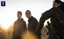 Cinema film by Julia von Heinz: The question of Violence is practically