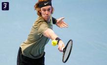 Tennis in Wien: criticism of Djokovic's aggressive setting