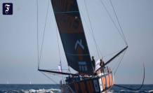 SOS in the Vendée Globe: Herrmann and to the best of Aven to rescue colleagues on the raft
