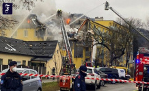 In the vicinity of Vienna: A dead and five injured in Explosion in house