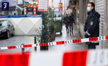 Attack in Wiesbaden, Germany: investigators go out of the family drama