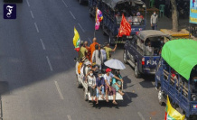 Coup in Myanmar: return to the bad old days