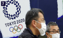 Olympia in Tokyo: No vaccination