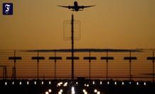 The arrest in Berlin: man sparks plane pilots and hazardous instructions