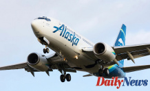 Alaska Airlines said that it had been'disappointed at the judgment'