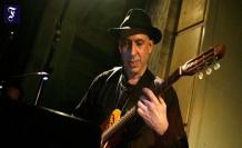 Elliott Sharp Seventy: Twelve bars, twelve tones