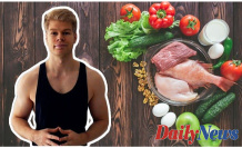 Nutrition Masterclass: Build Your Perfect Diet & Meal Plan