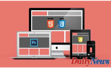PSD To Responsive HTML5: Beginner To Advanced