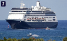 Cruise: travel to Nowhere are popular