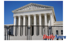 Supreme Court rules against California's Limitations on in-home Spiritual Parties