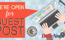 Get Links & Traffic to Your Website with Guest Posting Services