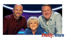 Sue Barker says it Had Been'a privilege' to Sponsor BBC's A Question of Sport Because she bows out after 24 Decades
