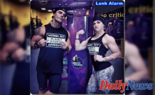 What is the lunk alarm at Planet Fitness?