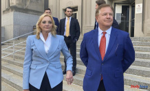 St. Louis gun-waving couple pleads guilty to misdemeanors
