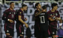 Rogelio Funes Moi is on target for Mexico's Gold Cup win over Guatemala