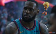 Space Jam: A New Legacy Review: LeBron Jam against the machine