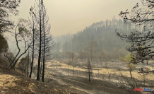 Californians are hit hard by wildfire fears weekend