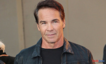 Jay Pickett, the actor from 'General Hospital', has died at 60