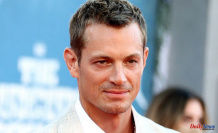 Joel Kinnaman claims a woman tries to 'exort' him after consensual sex. He gets a restraint order