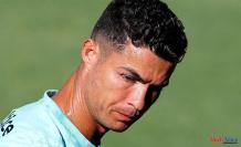 Ronaldo is the highest-scoring international soccer player