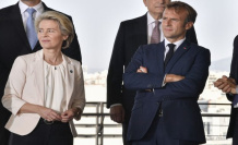 Spain sees with concern tensions between France and USA by the Aukus Alliance