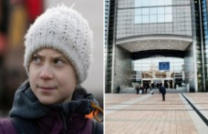 Although Thunberg's plan – hope to influence the EUROPEAN union